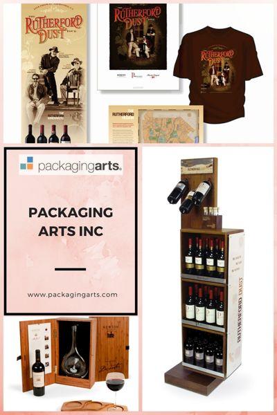Packaging Arts Inc