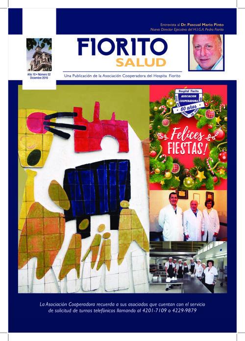 Revista Fiorito Salud Nº 52