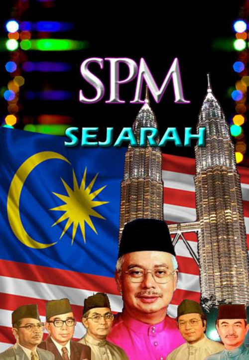 SPM:SEJARAH