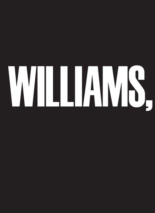 Williams Viewbook Korean 2016