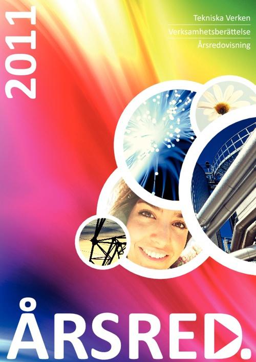 Tekniska Verken - Årsredovisning 2011