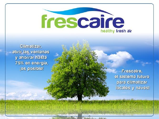 Frescaire