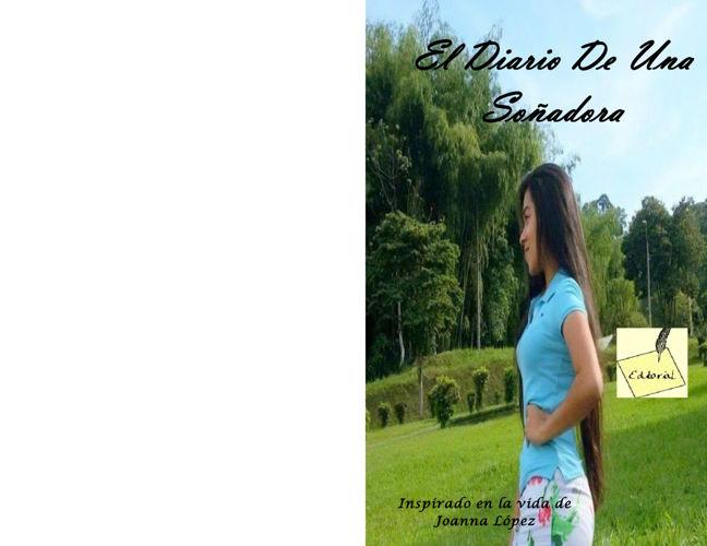 Diario de una soñadora Joanna Lopez