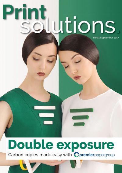 Print Solutions #41 - September 2017