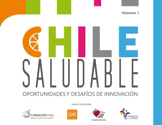 Sedentarismo Chile