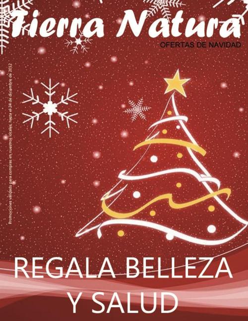 Catálogo Navidad de Tierra Natura