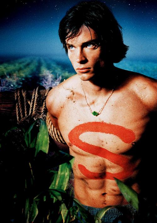 Guia Smallville 1ª Temporada