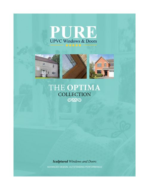 Profile22_Optima-S Traditional-Style windows and doors brochure_