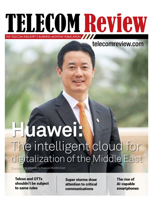 Telecom Review November 2017