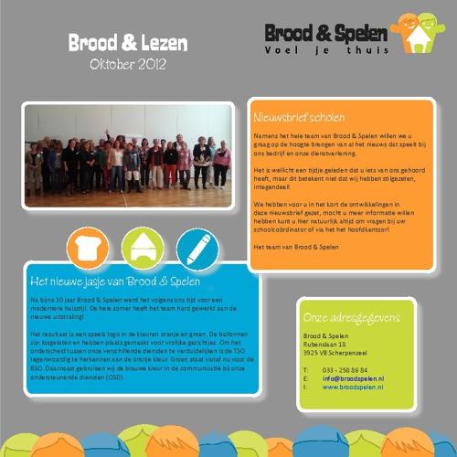 Brood & Lezen