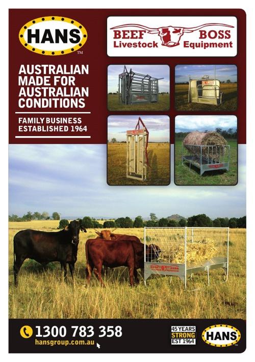 Beef Boss Catalogue