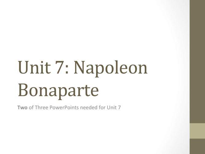 u7napoleon