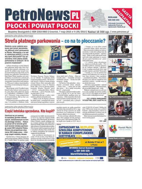 PetroNews - Biblioteka 2015