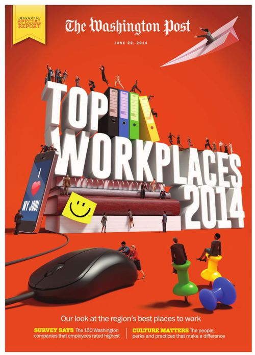 TOP WORKPLACES14