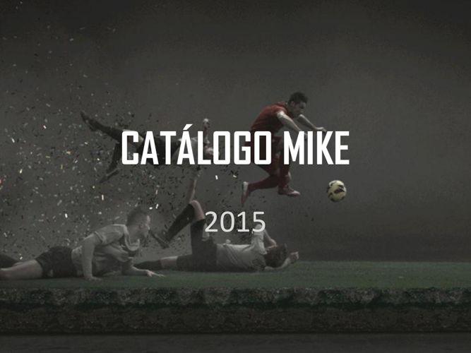 CATÁLOGO MIKE