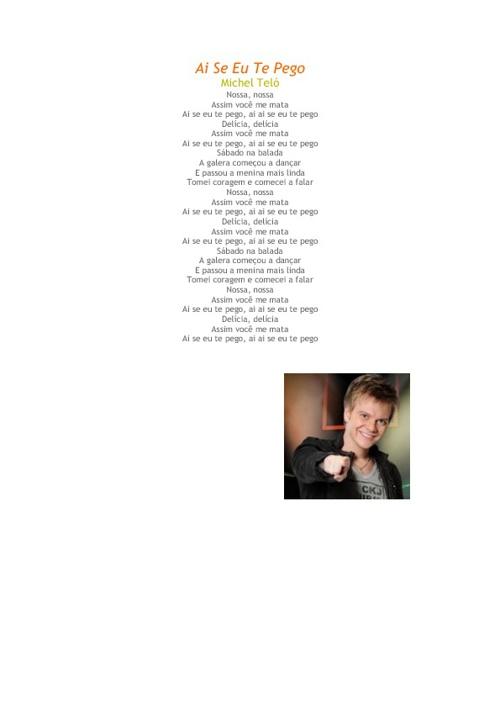Letras de Musicas