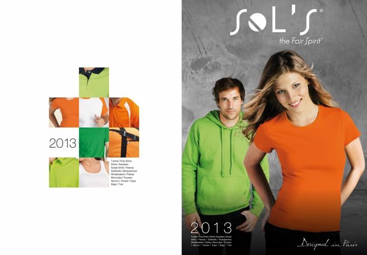 Sols catalog 2013