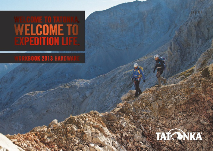 Tatonka 2013 Workbook (CDN)