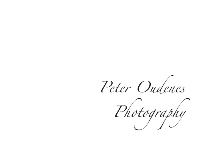 Peter Oudenes Photography