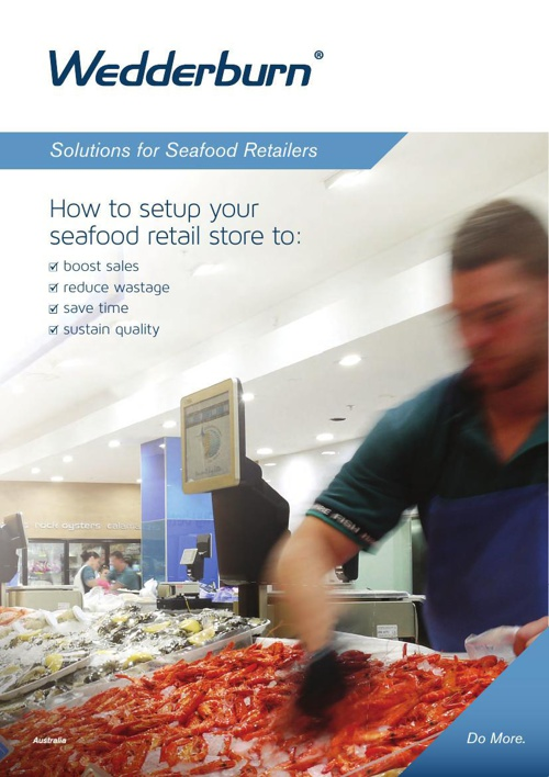 Smart Solutions For Seafood Retailers