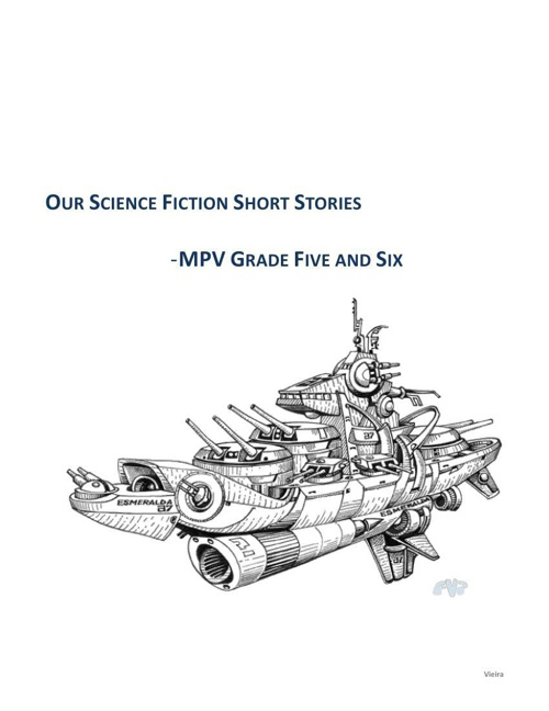 Short Stories - Science Fiction