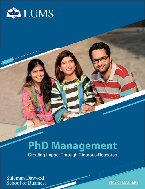 PhD Management Curved TR 1