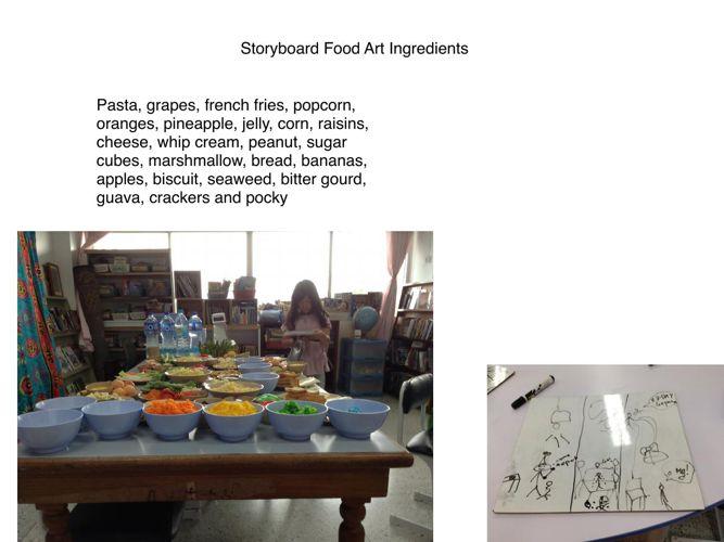 Gephen's Cookbook