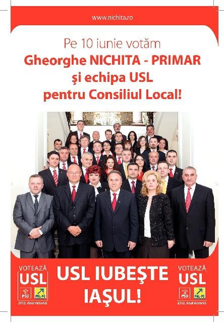 Echipa Consilieri