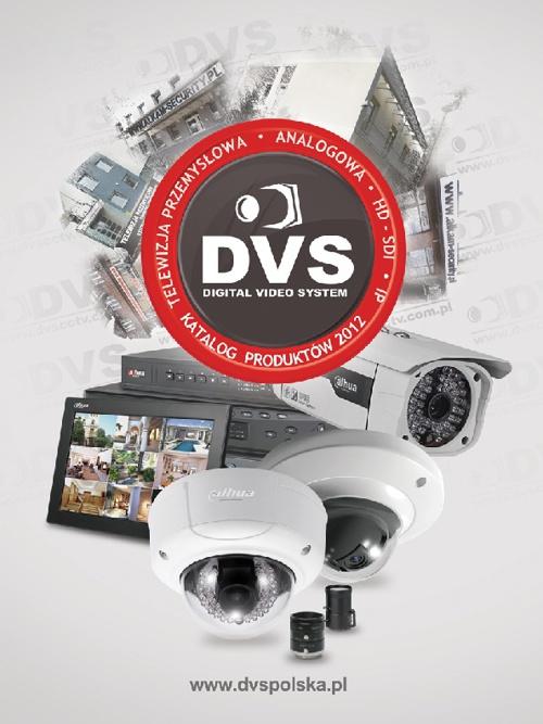 DVS Katalog