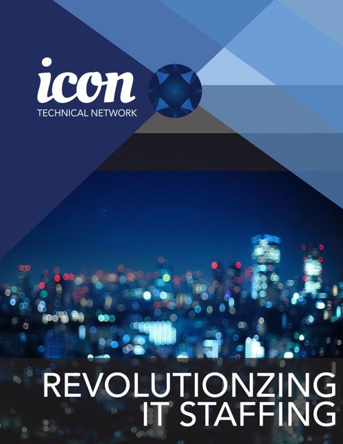 Revolutionizing IT Staffing with ICON Technical Network