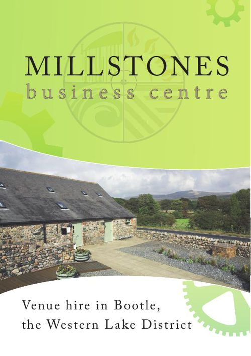 Millstones Venue Hire