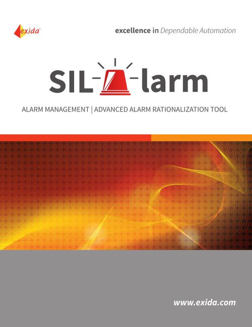 SILAlarm - Alarm Management Tool