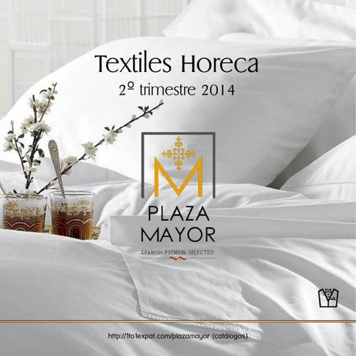 Textil Horeca 2014
