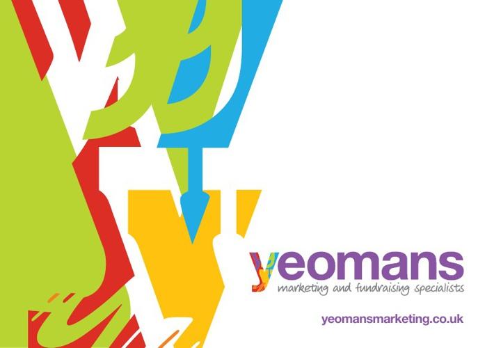 Yeomans Marketing Portfolio