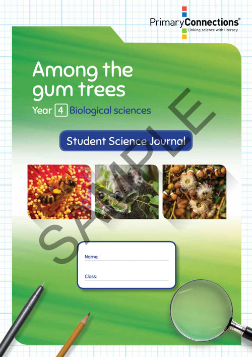 Among the gum trees - Student Science Journal