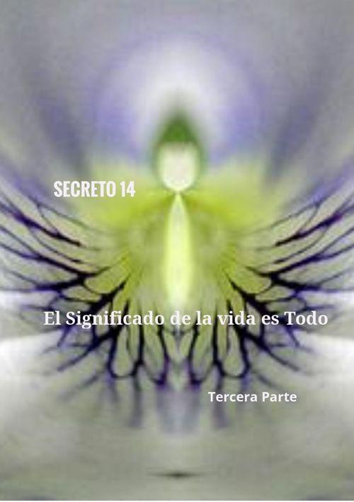 Secreto 14 El significado de la Vida es Todo- Tercera Parte