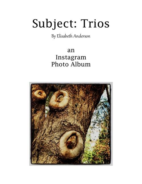Instagram Photo Album: Trios
