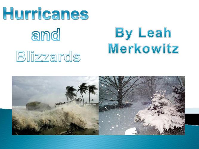 Leah Merkowitz