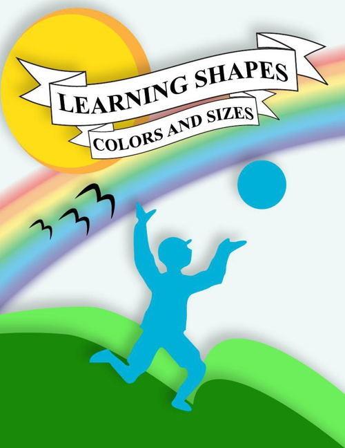 Copy of Shapes, Colors, And Sizes
