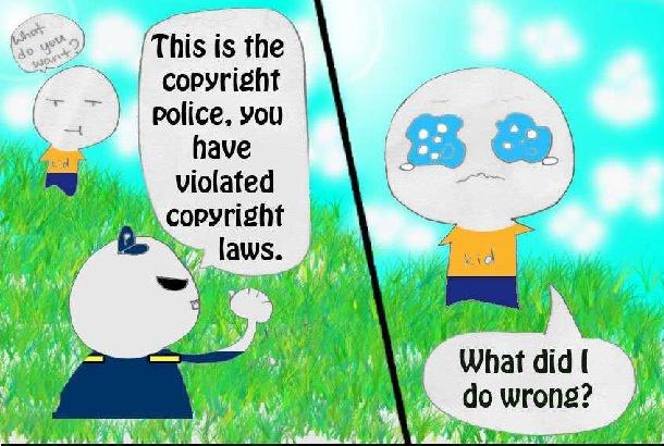 CC Comic