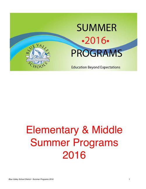SU16_Elementary_Published