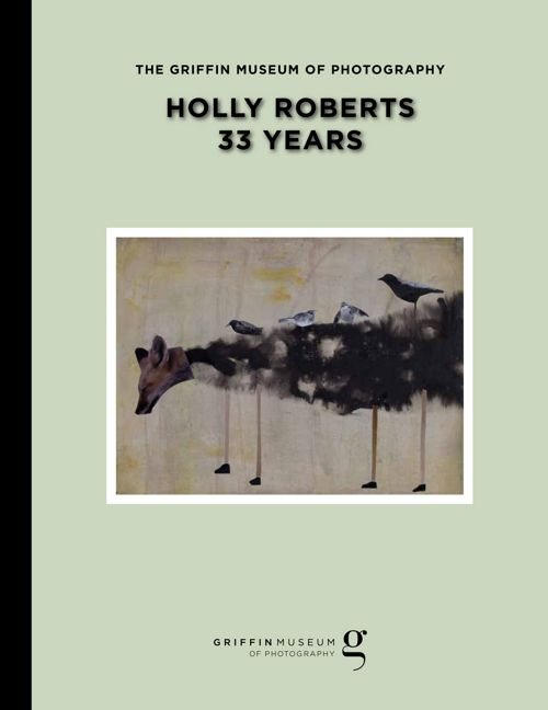 Holly Roberts: 33 Years