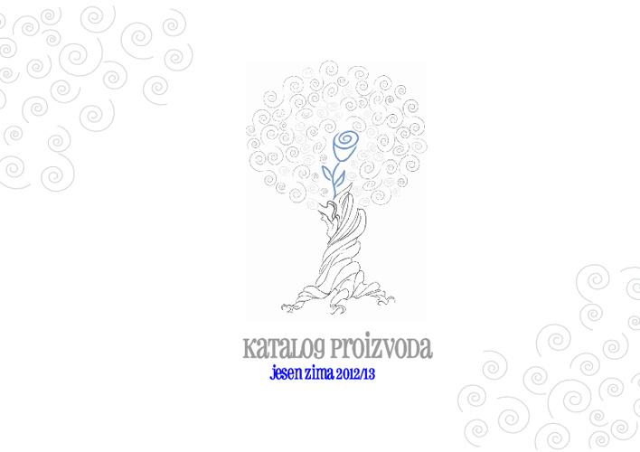 Aromarium Katalog Zima 2012