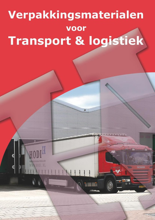 Verpakkingsmaterialen voor Transport