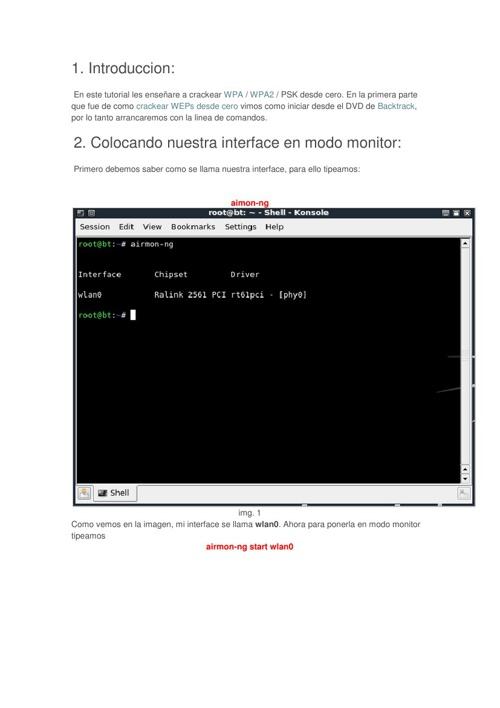 Crackear WPA-WPA2-PSK BY ANTRAX