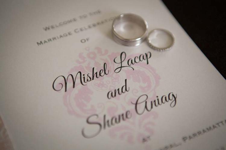 Mishel & Shane