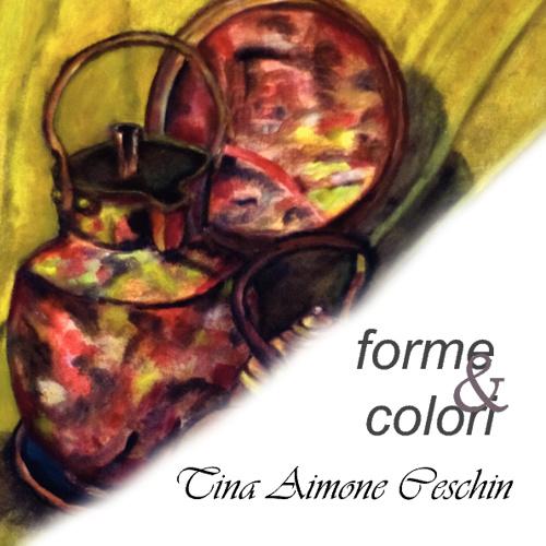 TINA AIMONE-Forme&Colori