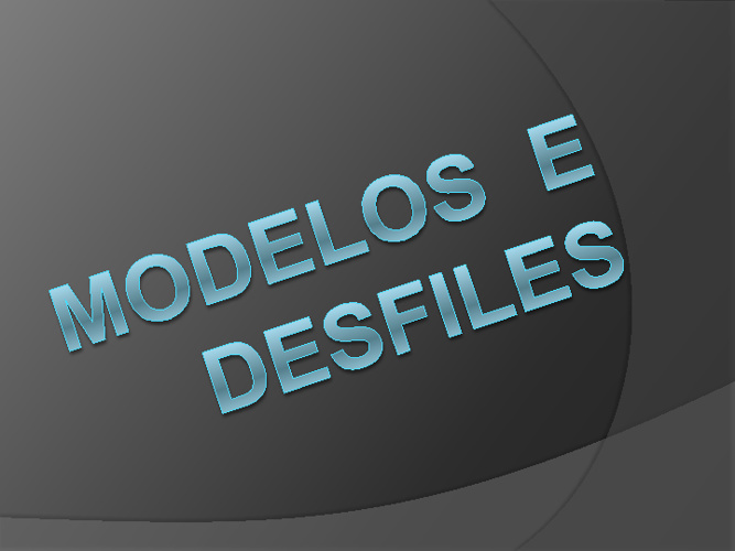 Palladino modelos