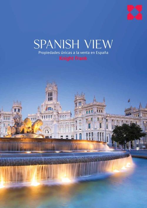 Spanish View 2012