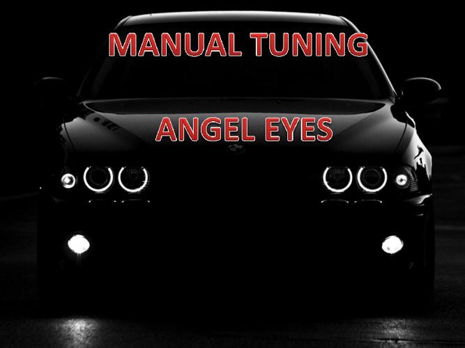Manual de fabricacion de ojos de angel